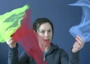 Vidéo : apprends à jongler !
