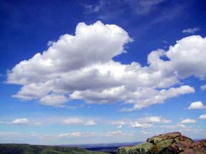Un piège à nuages !