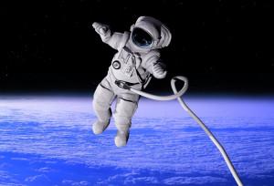 Des plantes pour protéger les yeux des astronautes