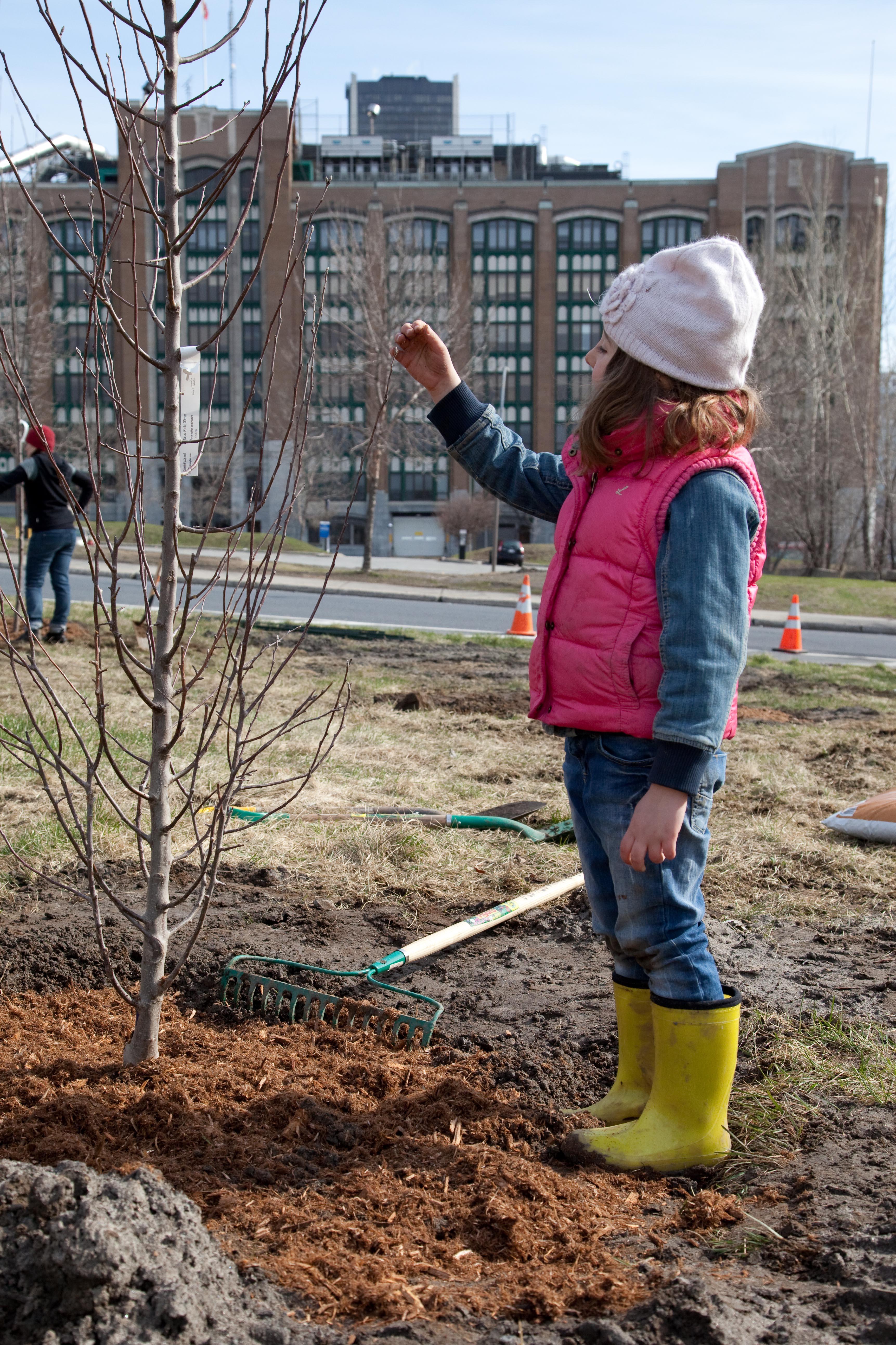 Le 22 avril, on célèbre le Jour de la Terre !