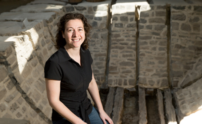 Une archéologue répond à nos questions !