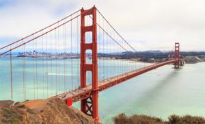 Des épaves découvertes à San Francisco