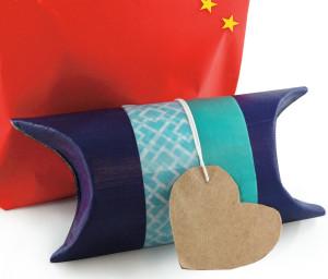 Emballages-cadeaux écolos !