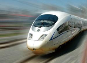 Les trains… à toute vapeur !