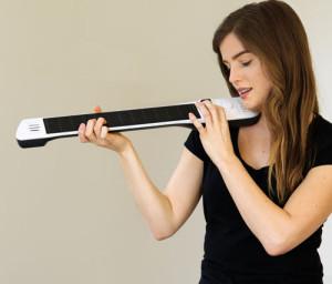 Artiphon, le multi-instrument de musique