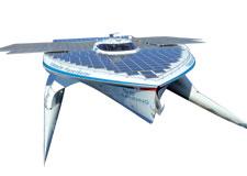 Énergie solaire : l'énergie qui vient de l'espace