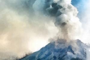 L'éruption spectaculaire du Calbuco