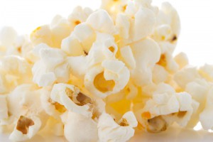 Le secret du pop corn !