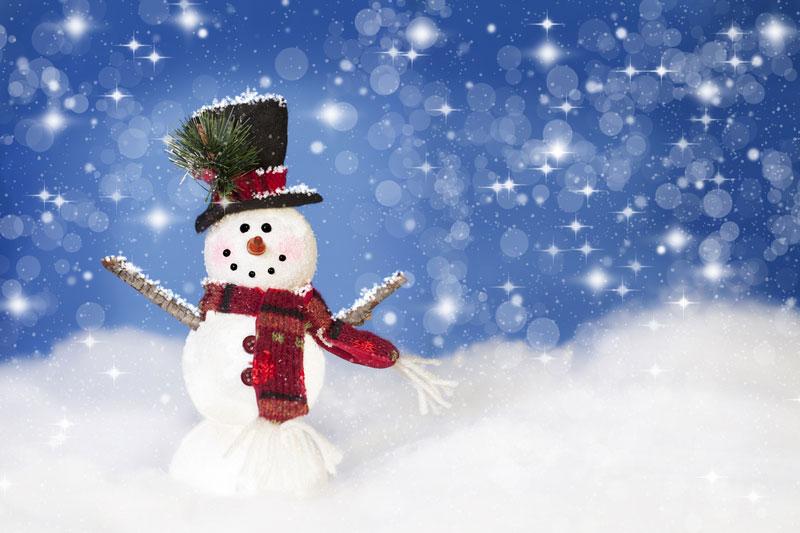 Quiz : Dix questions sur Noël