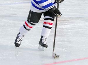 Comment fait-on la glace d'une patinoire ?