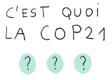 C'est quoi la COP21 ?