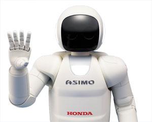 Des robots amicaux