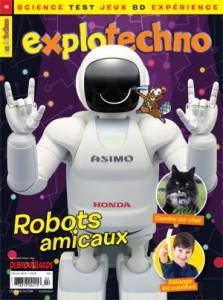Février 2016 – Explotechno – Robots amicaux