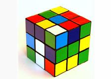 Le Rubik en moins de 2 secondes!