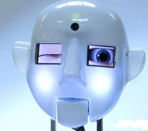 Il parle bien, ce robot!