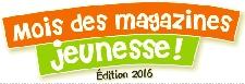 Le Mois des magazines jeunesse souligne le rôle majeur de ce média en éducation et en culture