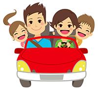 S'amuser en auto