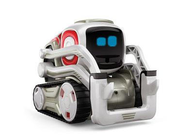 Cozmo, un robot compagnon