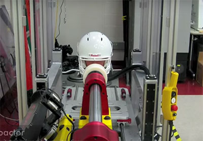 Une visite au labo de notre grand Explo