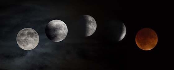 Éclipse solaire : le Soleil disparaîtra lundi !