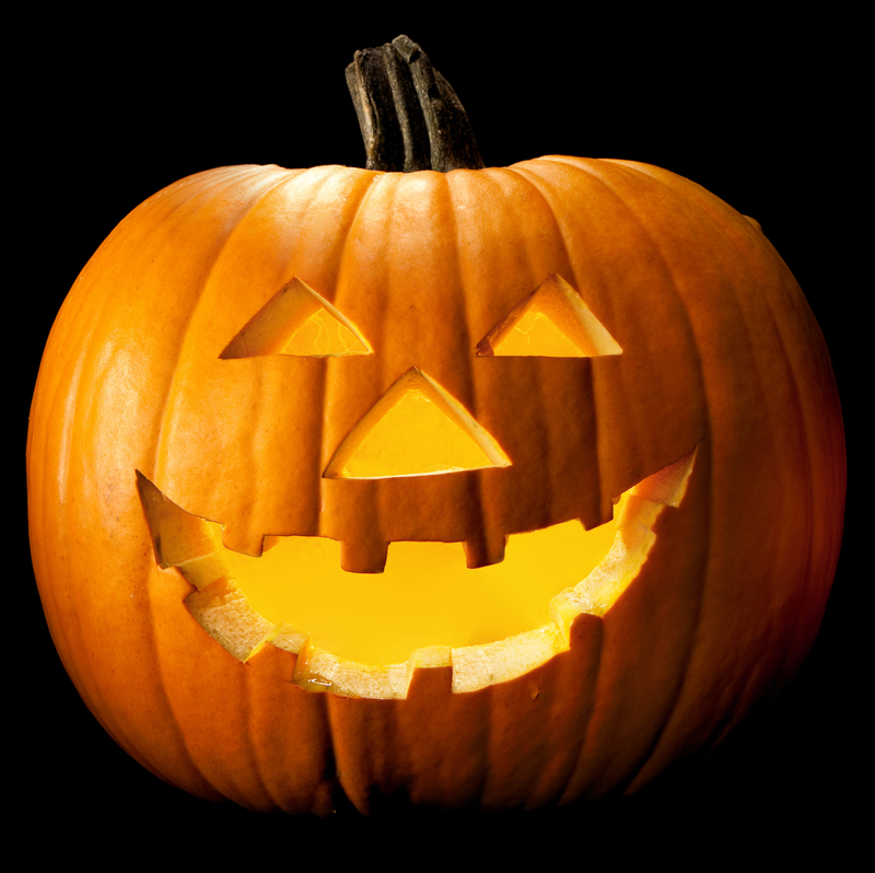 Activités pour l'Halloween