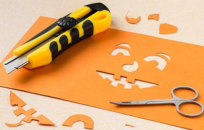 Déguise-toi pour l'Halloween !