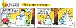 Punk des neiges