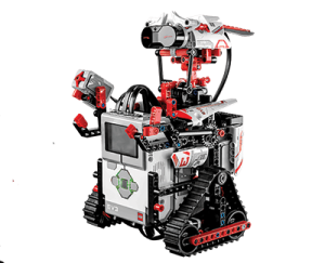 Kraz3, le robot de Marc-André