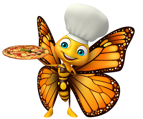 Que mangent les papillons ?