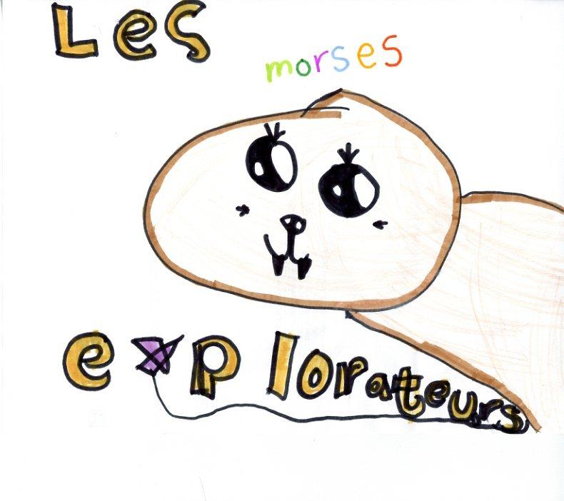 Alicia Goudreau, 8 ans, Lévis