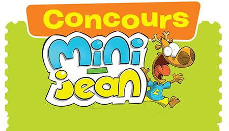 Concours Mini-Jean