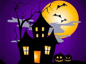 Halloween scientifique 2