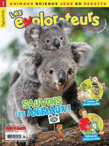 Janvier 2019 – Sauvons les animaux !