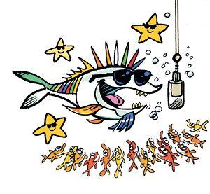 Le son des poissons