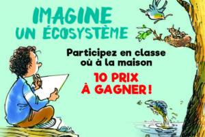 Imagine un écosystème