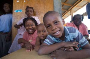 Haïti, on se souvient