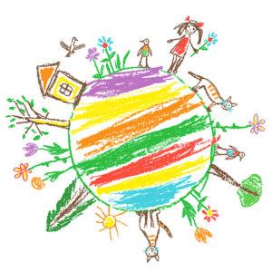 3 idées pour célébrer la Terre
