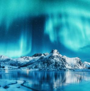 Tout savoir sur les aurores polaires