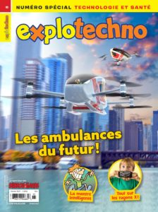 Février 2021 – Explotechno – Technologie et santé