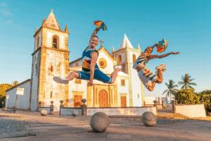 L'art à la brésilienne