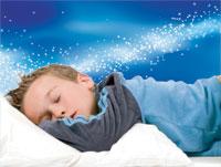 Précieux sommeil