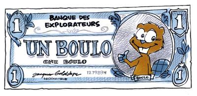 Boulo-billet