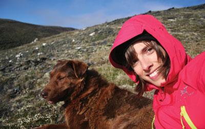 À la rescousse des chiens du Grand Nord
