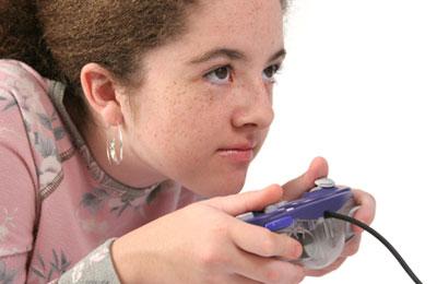 Les jeux vidéo : une question d'équilibre
