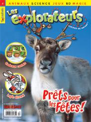 Décembre 2009 – Prêts pour les Fêtes!