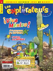 Mars 2012 – ¡ Viva México !