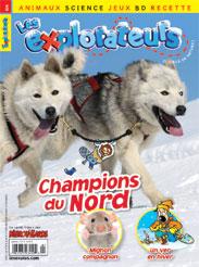 Janvier 2013 – Champions du Nord