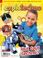 Février 2014 Explotechno – Tout tout techno!