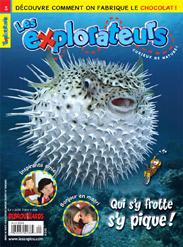 Avril 2008 – Qui s'y frotte s'y pique
