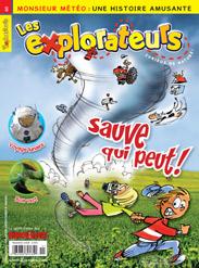 Novembre 2008 – Sauve qui peut!